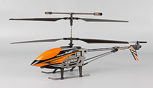 3.5 Channel R/C Helicopter with Gyro