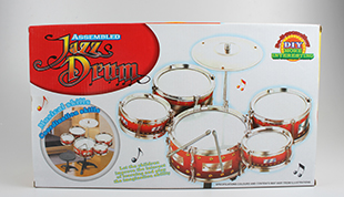 Electroplating drums (5 drums)
