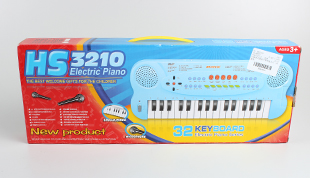 32 key multi-function electronic organ