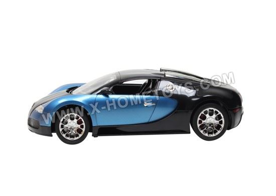 1 14 bugatti steering wheel battery included rc car shantou xiahong toys co ltd. Black Bedroom Furniture Sets. Home Design Ideas