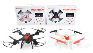 2.4G  R/C drone with 0.3MP Camera