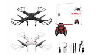 2.4G RC Drone