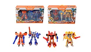 DEFORMATION SET(light)