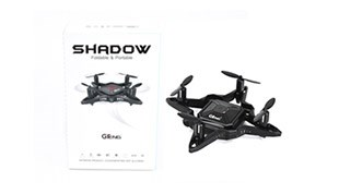 2.4G FOLD R/C DRONE(WIFI,0.3MP camera,altitude position hold)
