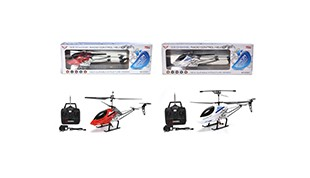 3.5CH R/C Helicopter with Gryo /Light /360 Degrees Rotating /Hovering /Battery /Charger